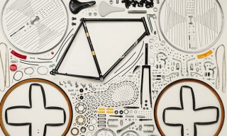 Todd McLellan Deconstructs Design Classics in Book 'Things Come Apart'
