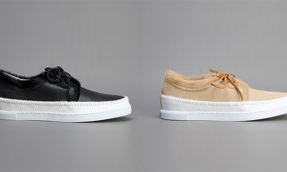 Tourne de Transmission Ponyhair Sneakers for Swear Store