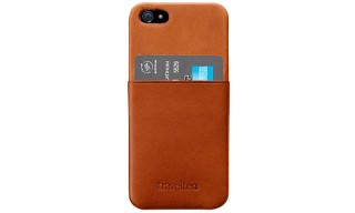 Travelteq's Latest iPhone 5 Case with a Little Extra Storage