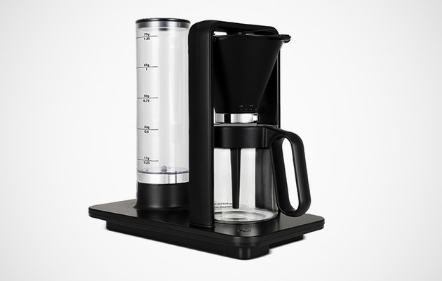 Watch the Wilfa Black Precision Machine Brew a Perfect Cup of Coffee 2