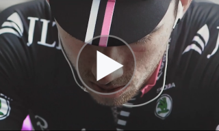 Andrew Telling Creates Short film 'Nowhere to Nowhere' for Rapha Condor