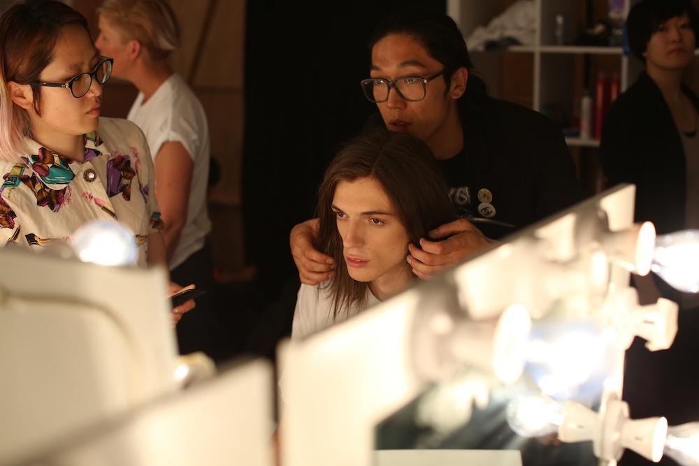 Matthew-Miller-ss14-backstage-SL-13