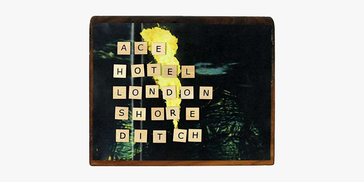 Ace Hotel Coming to Shoreditch, London 1
