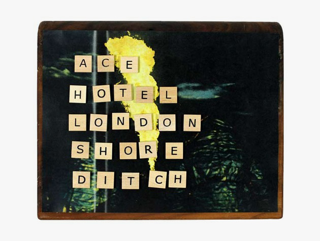 Ace Hotel Coming to Shoreditch, London 2