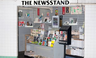 The Newsstand Now Open Inside Brooklyn's Lorimer L Train Stop