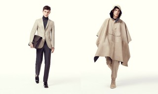 Bally Spring Summer 2014 – Modern Commuter Looks