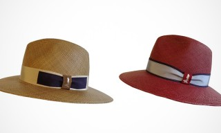 Barbisio Hats Spring Summer 2014 Collection