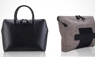 A Selection of Bonastre Fall Winter 2013 Bags and Accessories