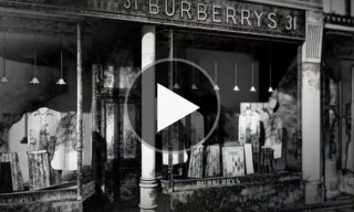 Stream the Burberry Prorsum Spring/Summer 2014 Runway Show