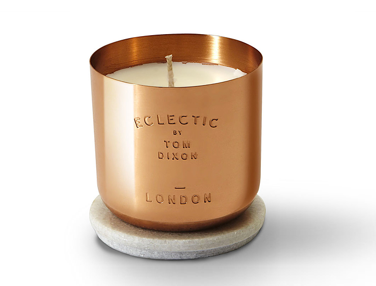 A Weekend Guide: 6 Summer Scents For The Home
