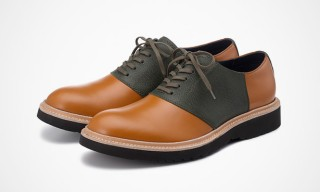 Beyond the Lunargrand with Cole Haan's Fall 2013 Footwear Collection