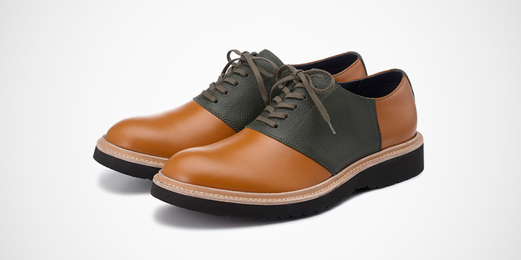 Cole Haan Fall 2013 Men's Footwear - Detailed Images
