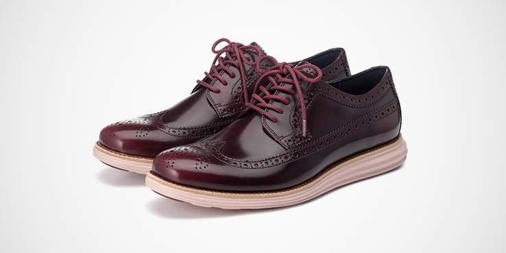 New Cole Haan Lunargrand Long Wing Shoes for Fall 2013 1