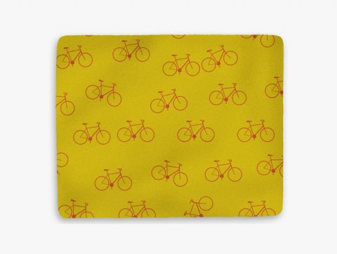 Printed Microfiber Pocket Cloths by Declan 2