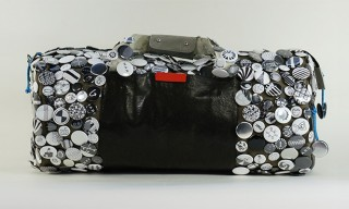 Details Teams with CFDA for Designer Duffel Bag Auction