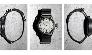 """Givenchy """"Seventeen"""" Watch by Riccardo Tisci"""