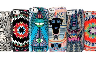 Incase Introduce Bold Mara Hoffman Designs to the iPhone 5 Snap Case