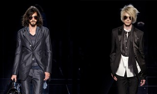 John Varvatos Spring Summer 2014 Collection