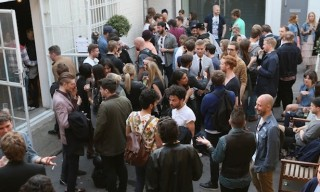 A Look Back at the Selectism & Kickers Party – London