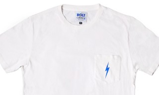 Lightning Bolt Celebrate 40 Years with Exclusive Collection & Exhibition for Colette