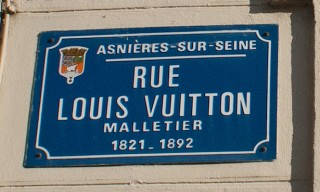 Take a Look Around The Louis Vuitton Atelier in Asnières, France