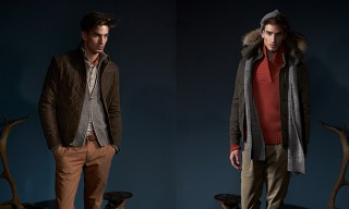 First Look: Onassis Fall Winter 2013 Lookbook