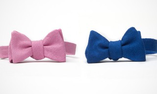 Bowties For Every Season by Pino Portland