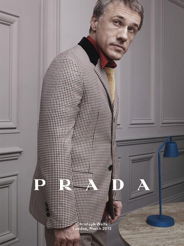 prada-fall-2013-campaign-christoph-waltz-02