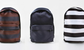Detailed Looks at the Latest Raf Simons and Eastpack Collection