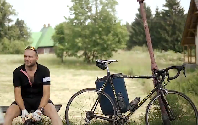 Rapha Cycling Seek out Hidden Europe in this Short Film