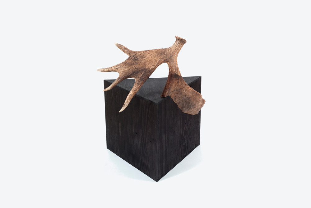 Urban Minimalist Furniture by Rick Owens 2
