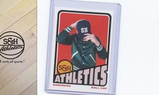 Shipley & Halmos Debuts S&H Athletics Line for Spring 2014