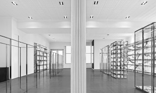 The New Saint Laurent Store in SoHo, NYC – Now Open