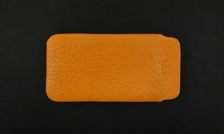 A Look at the SENA Leather Sleeve for the iPhone 5