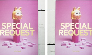 A Look Inside New Culture Quarterly 'Special Request'