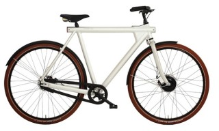 Vanmoof Get Electrified With Their Latest Cycle Complete with GPS