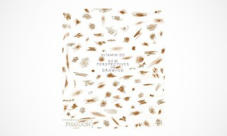 A Look Inside 'Vitamin D2: New Perspectives In Drawing' Book from Phaidon