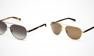 3 New Aviator Styles By Warby Parker Meridian Collection