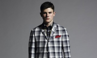 Multiple Check Options in this Brutus 2013 Lookbook