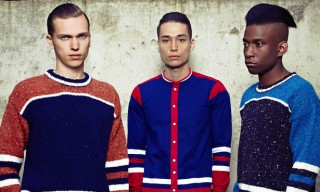 Back to the Kingsland Knights – Casely-Hayford Fall 2013 Lookbook