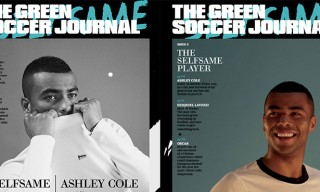 A Look Inside The Green Soccer Journal Issue 5