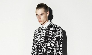 McQ Alexander McQueen Goes '90s for Summer 2014