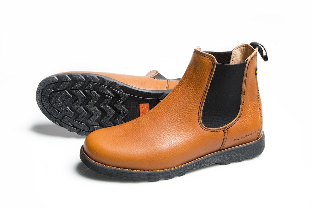 Nudie Introduce their first Footwear Line – Made in Sweden