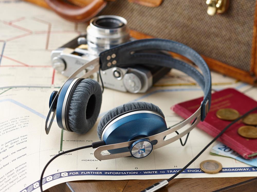 New Sennheiser MOMENTUM On-Ear Headphones in Colors 2