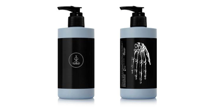 Baxter x Ronin Handwash 2013 00