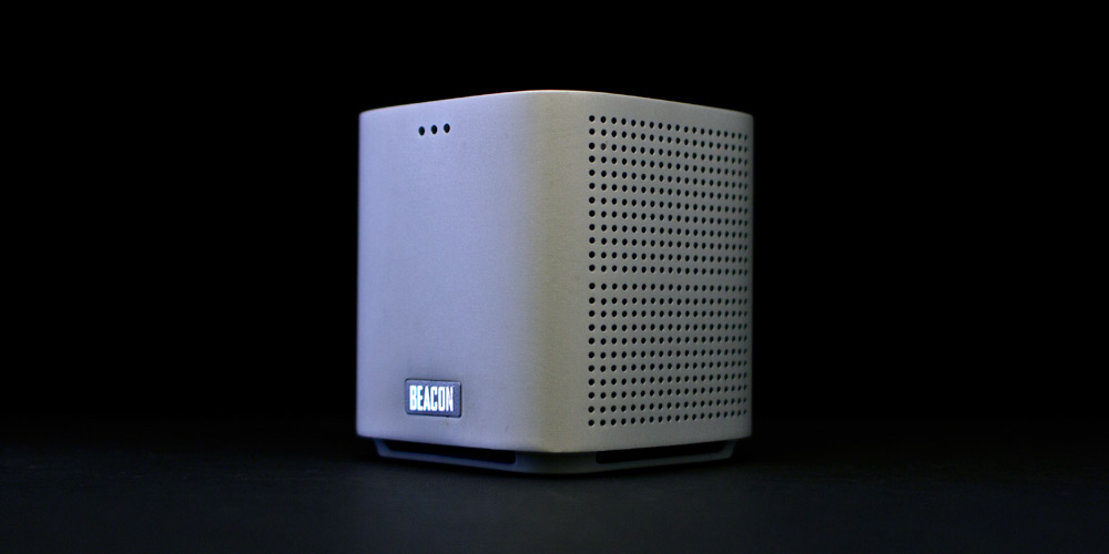 Beacon Blazer Bluetooth Speaker 1