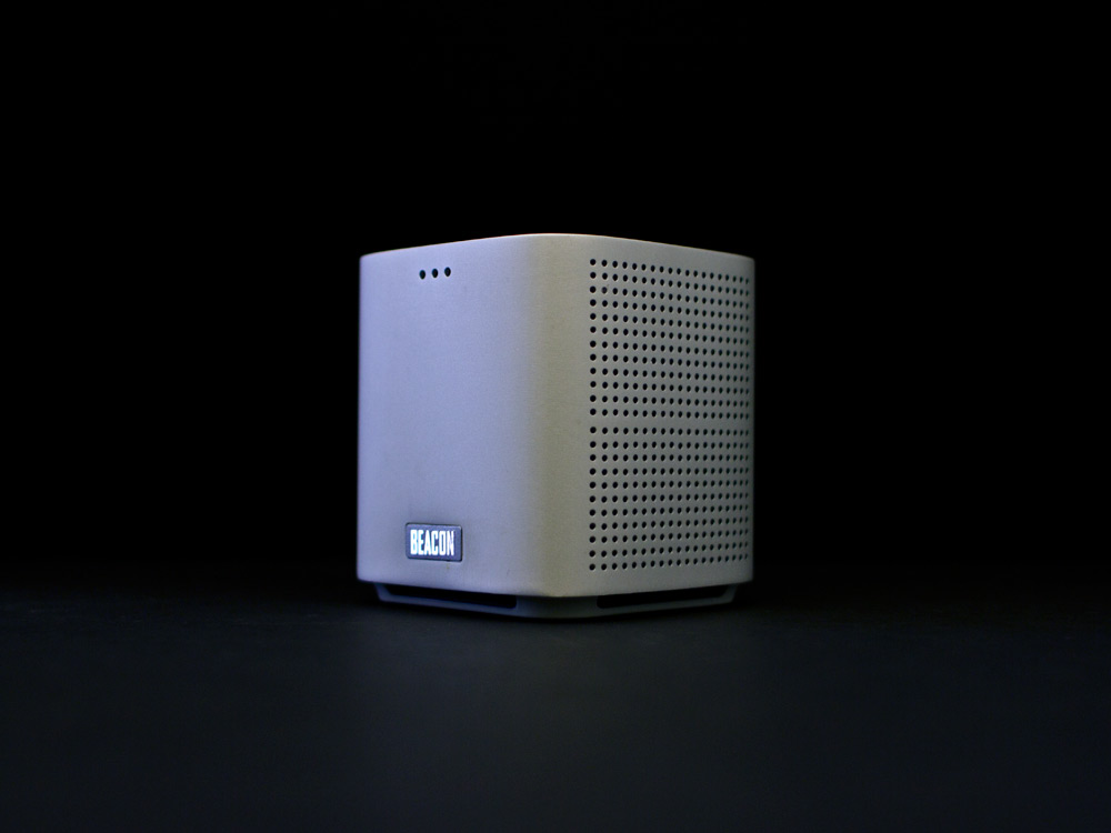 Beacon Blazer Bluetooth Speaker 2