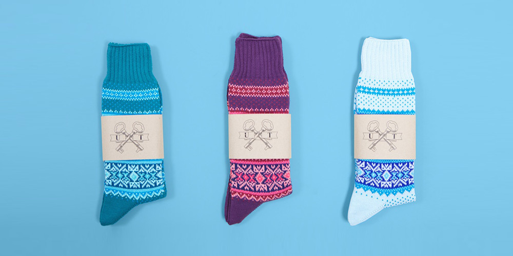 Chup Socks 2013 00