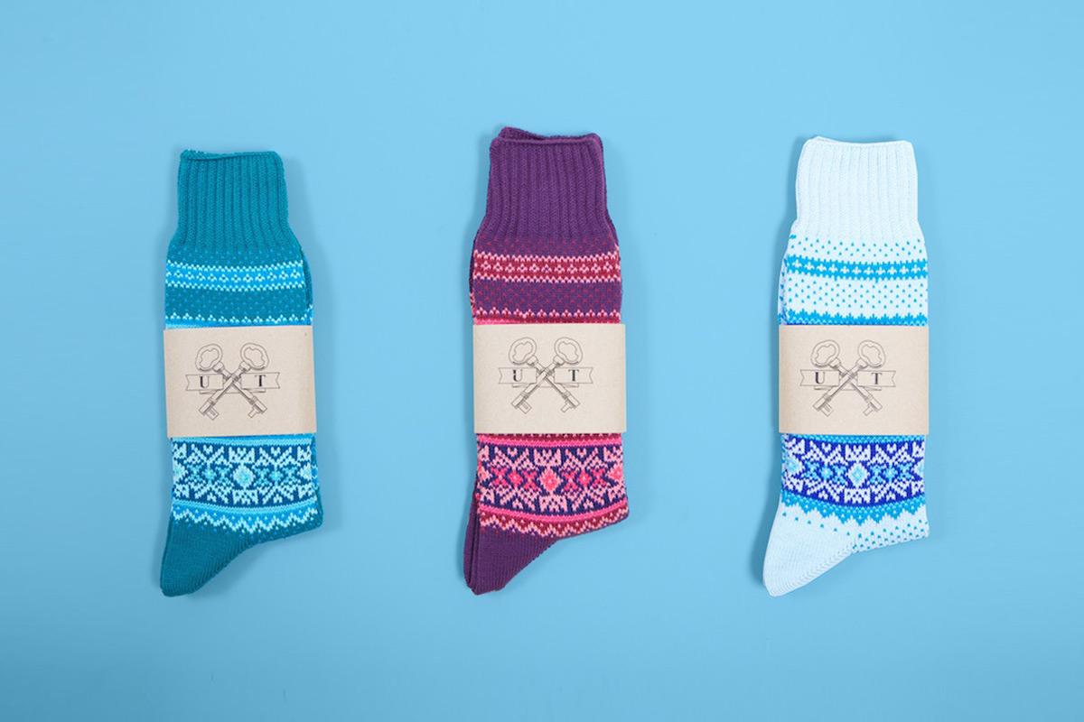 Chup Socks 2013 01
