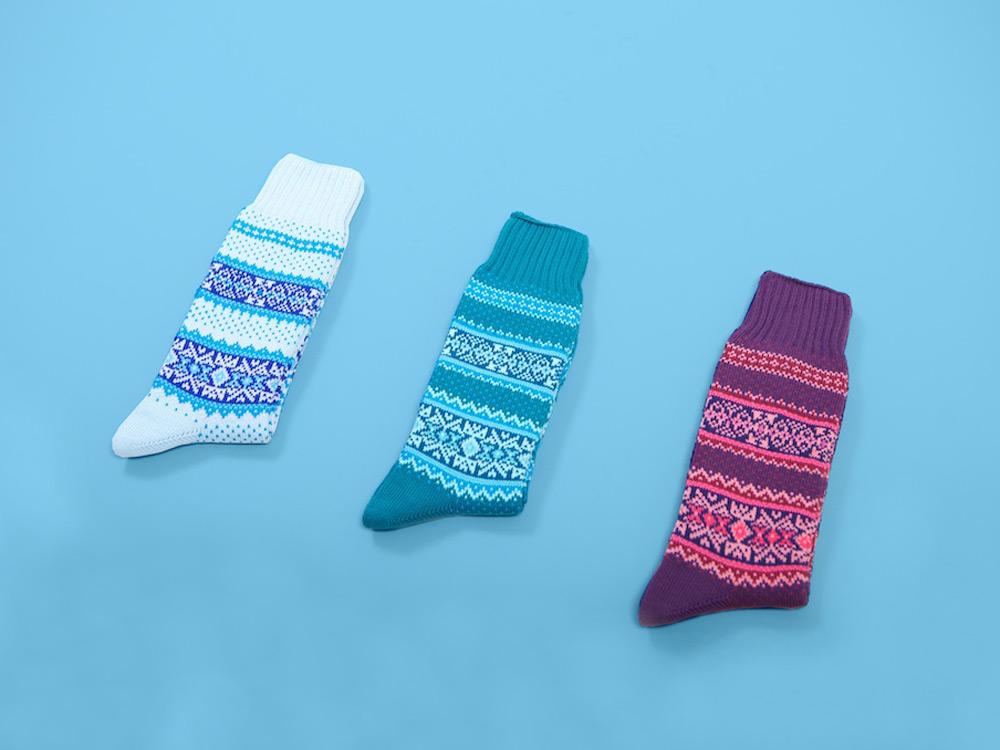 Chup Socks 2013 04